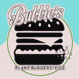 Bubbie's Plant Burgers & Fizz Logo