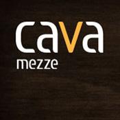 Cava Mezze Logo