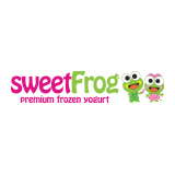 sweetFrog (5841-A Crossroad Center Way) Logo
