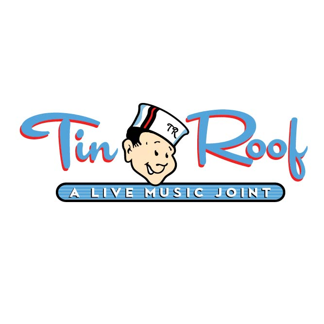 Tin Roof (Broadway) Logo