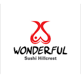 Wonderful Sushi Logo