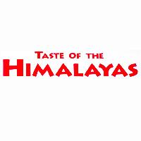 Taste Of The Himalayas Logo