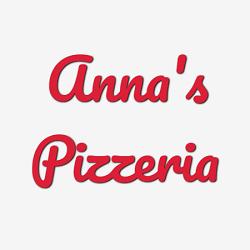 Anna's Pizzeria Logo