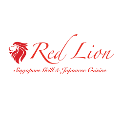 Red Lion Singapore Grill & Japanese Cuisine Logo