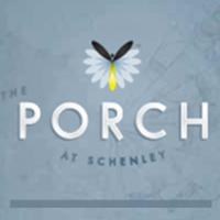 The Porch at Schenley Logo