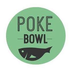 Poke Bowl Logo