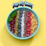 Pop My Berry 116 Logo