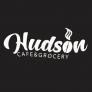 Hudson Cafe & Grocery Logo