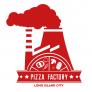 Pizza Factory Long Island City Logo