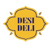 Desi Deli Indian Restaurant - UWS Logo