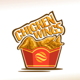 Snobby Chicken Wings Logo