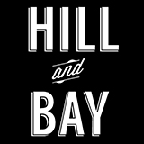 Hill And Bay Logo