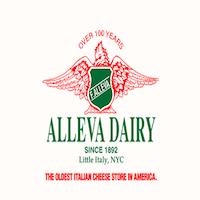 Alleva Dairy - Soho Logo