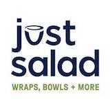 Just Salad - 3728 Spruce Street Logo