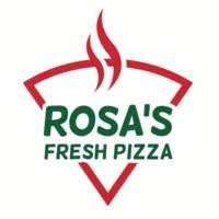 Rosa's Fresh Pizza Logo