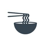 Ginza Sushi And Ramen Logo