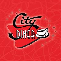 South City Diner Logo