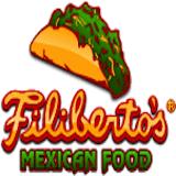 Filiberto's Mexican Food (Glendale & Litchfield) Logo