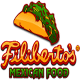 Filiberto's Mexican Food (35th Ave & Southern) Logo