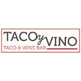Taco y Vino Logo