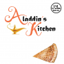 Aladdin's Kitchen Logo