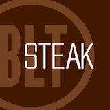 BLT Steak - Charlotte Logo