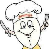 Jimmy's Egg Logo