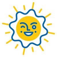 Sunnyside Diner Logo