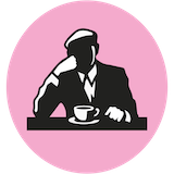 Joe & The Juice (8 East Huron Street) Logo