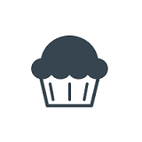 Molly's Cupcakes (Wabash) Logo