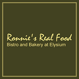 Ronnie's Real Foods Logo