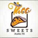 Taco Sweets Logo