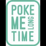 Poke Me Logo