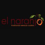 El Naranjo Logo
