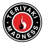 Teriyaki Madness Union Station (1920 17th St Suite C) Logo