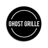 Ghost Grille - Denver Logo