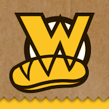 Which Wich Superior Sandwiches (8100 W Crestline Ave) Logo