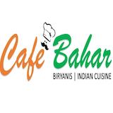 Cafe Bahar Logo