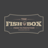 The Fish Box Logo
