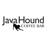 Java Hound Coffee Logo