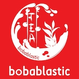 Bobablastic (Happy Valley) Logo