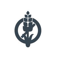 The Quinoa Connoisseur. Logo