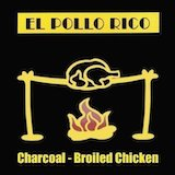 El Pollo Rico (2517 University Blvd) Logo
