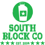 South Block (Georgetown) Logo