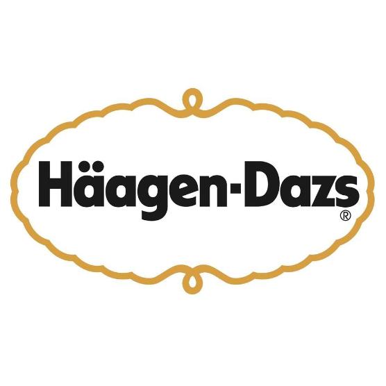 Haagen Dazs (Chinatown) Logo