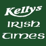 Kelly's Irish Times Logo