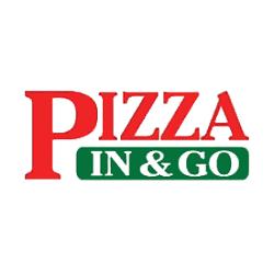 PIZZA IN&GO Logo