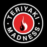 Teriyaki Madness  (1006 Glenbrook Way) Logo