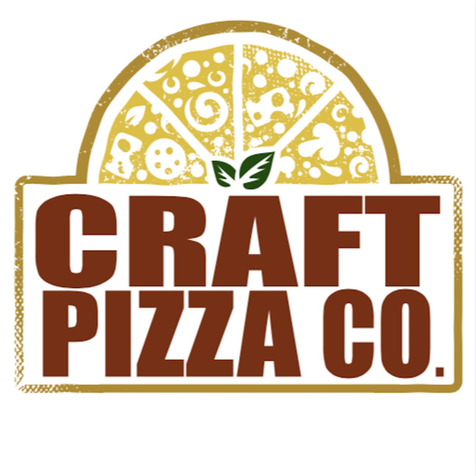 Craft Pizza Company  (West Nashville) Logo