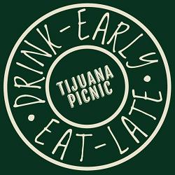 Tijuana Picnic Logo